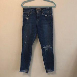 Joe's Jeans Distressed Women's Size 29